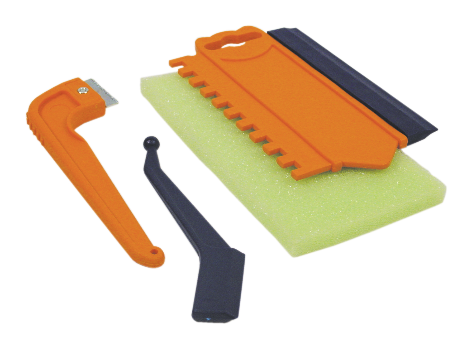 Tile Regrouting Kit