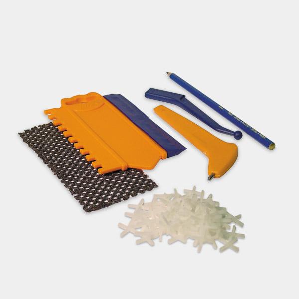 Tiling Starter Kit