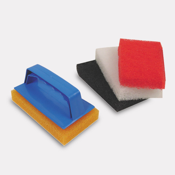 Grout Clean - Up and Polishing Kit