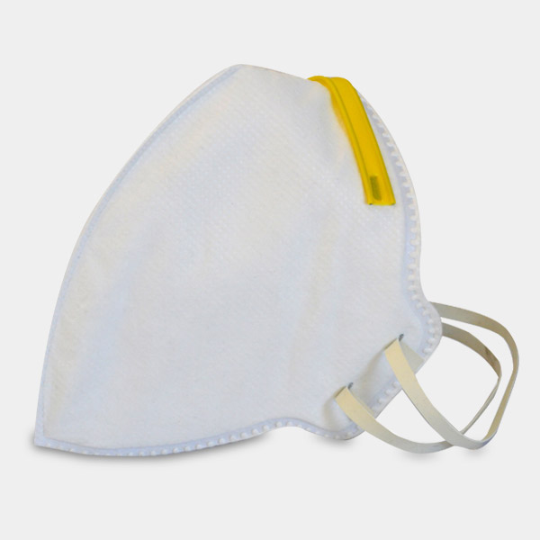 Fold Flat Sanding & Insulation Respirator P1