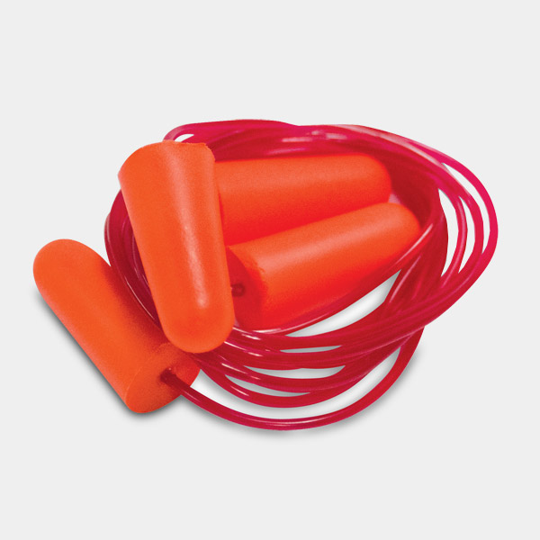 Corded Ear Plugs (x2 pr)