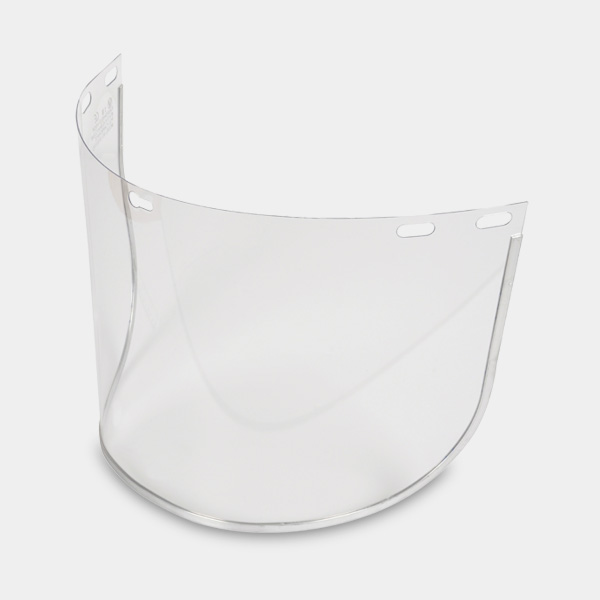 Safety Shield Replacement Visor