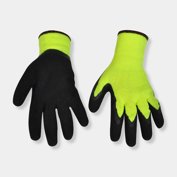 Thermal Grip Gloves