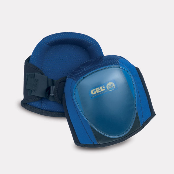 GEL Swivel Cap Knee Pads