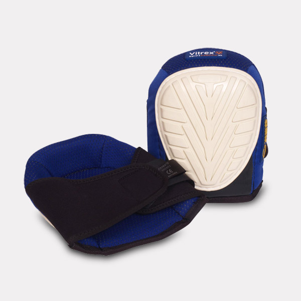 GEL Grippa Cap Knee Pads