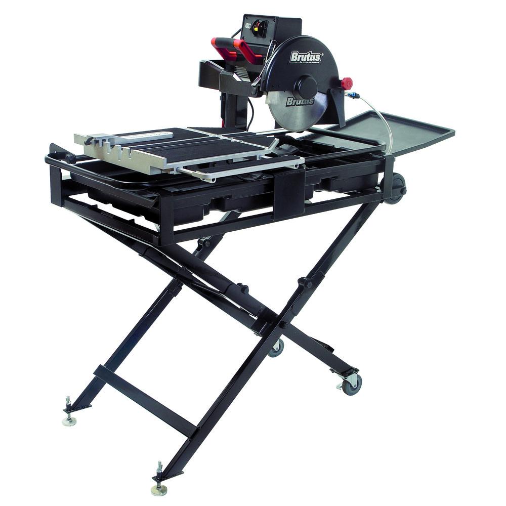Brutus Pro 1100 Tile Saw 230v