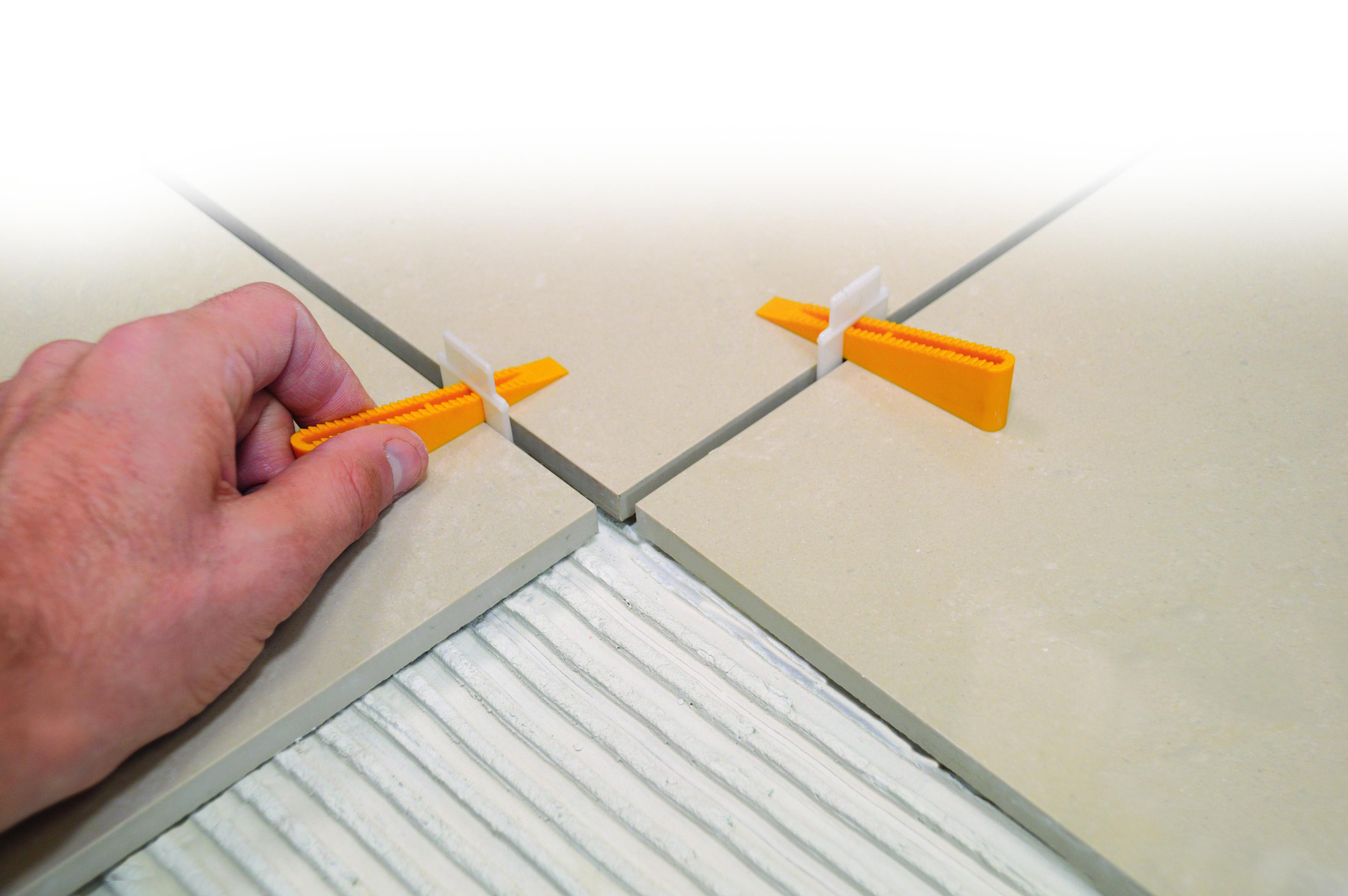 LASH Tile Levelling System