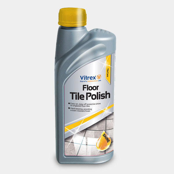 Floor Tile Polish 1l Vitrex