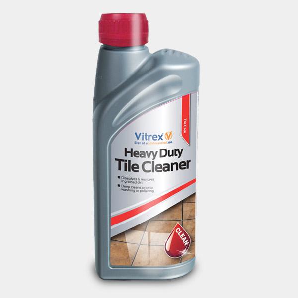 Heavy Duty Tile Cleaner 1L