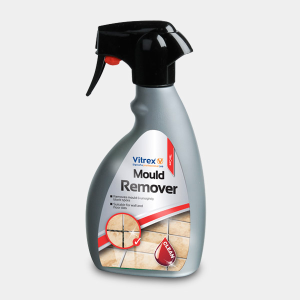 Mould Remover 500ml