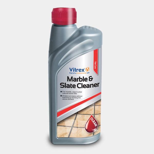 Marble & Slate Cleaner 1L