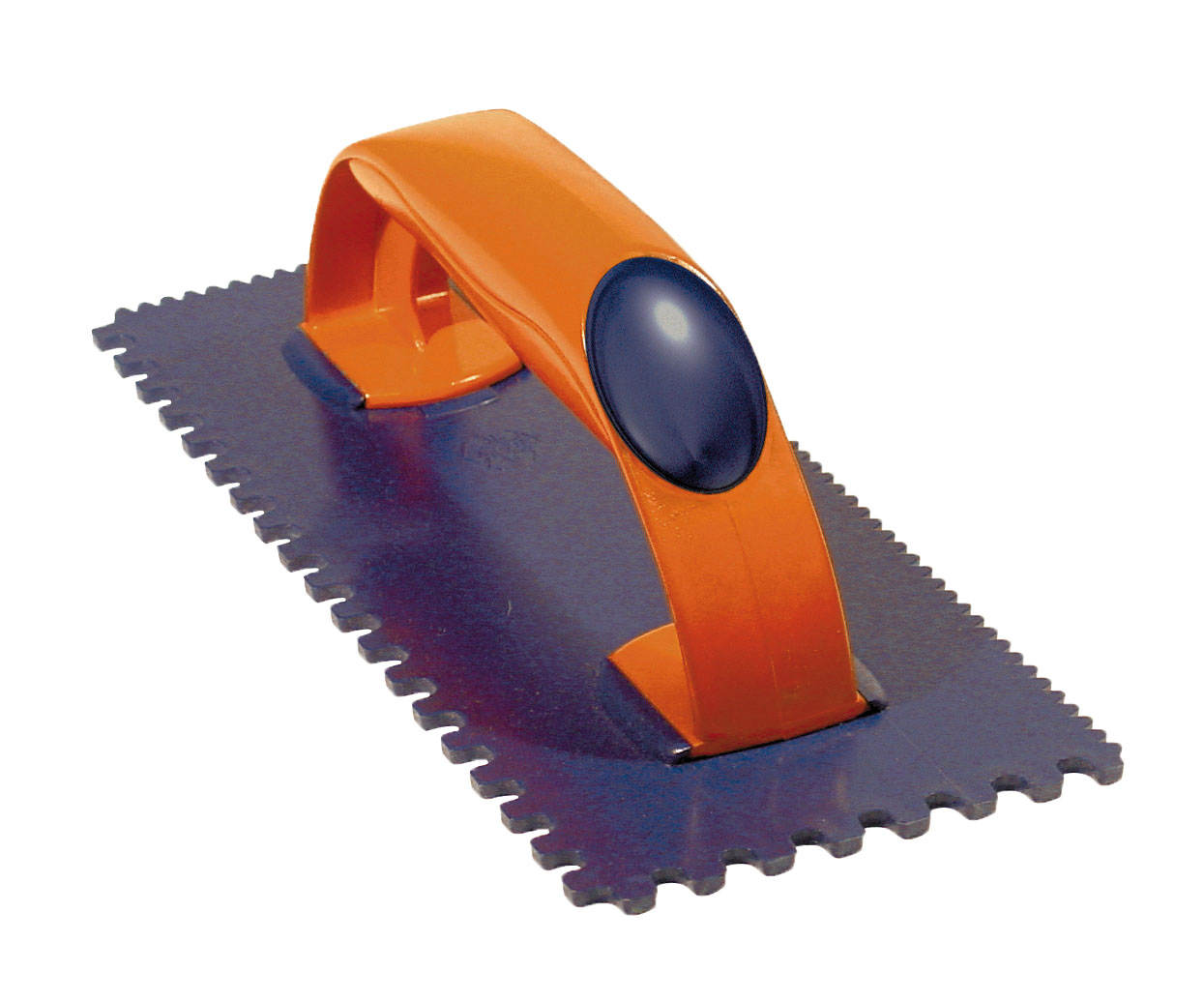 Adhesive Trowel 4mm V Notch / 7mm U Notch