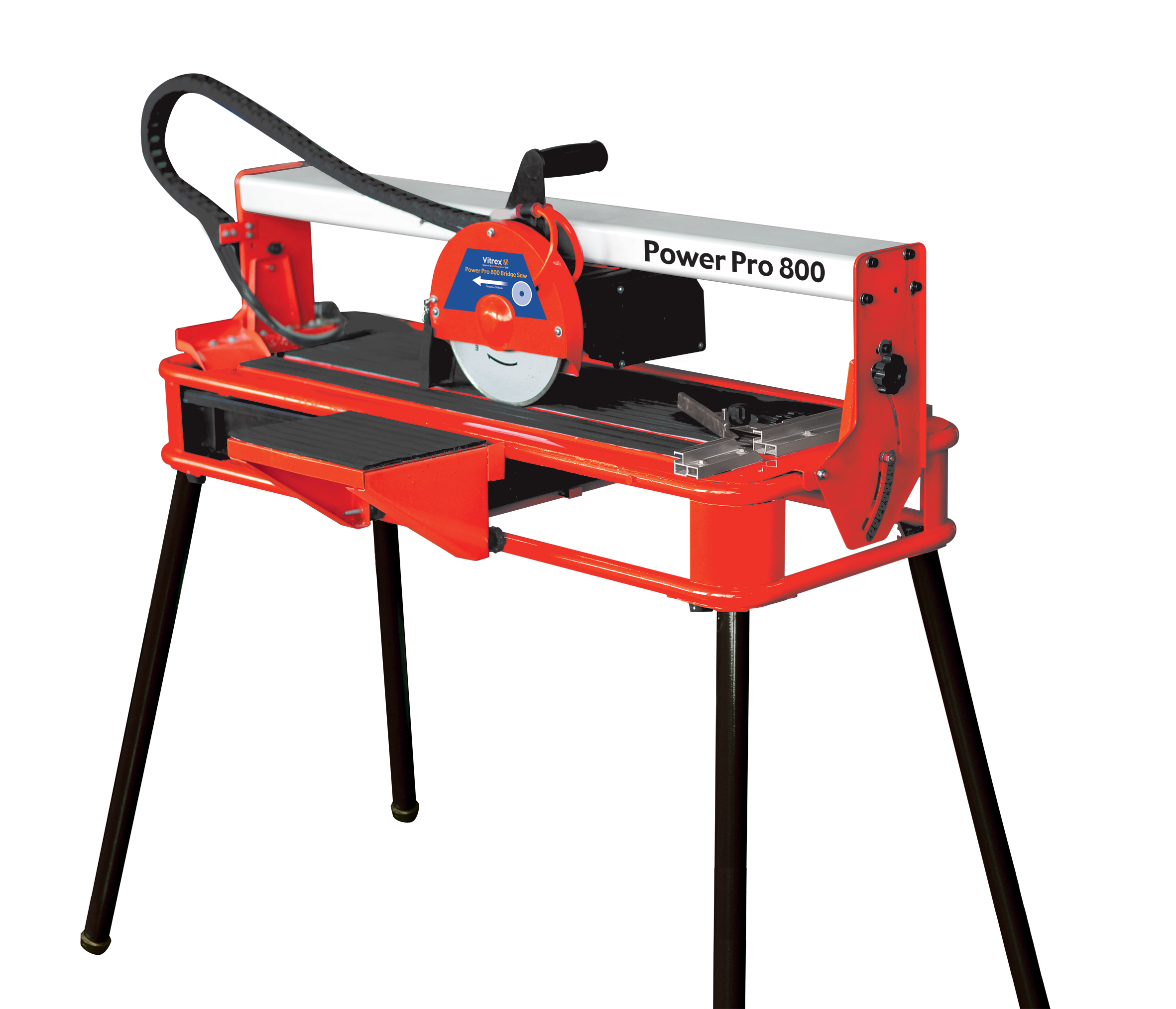 Power Pro 800 Bridge Saw