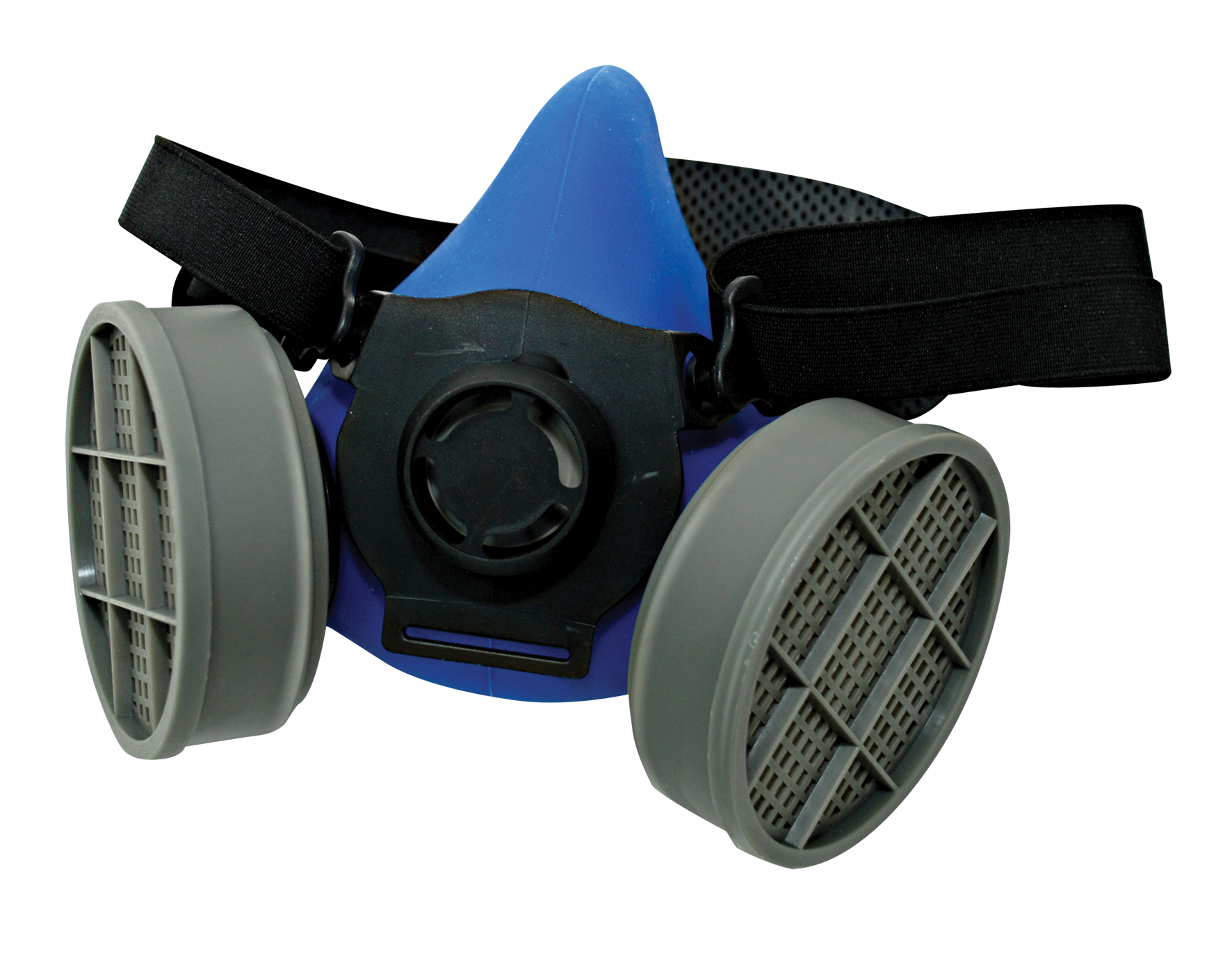 High Performance Twin Filter Respirator P2