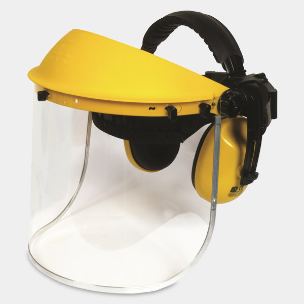 Combination Visor Kit
