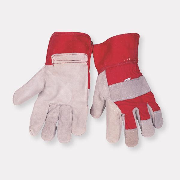Premium Rigger Gloves