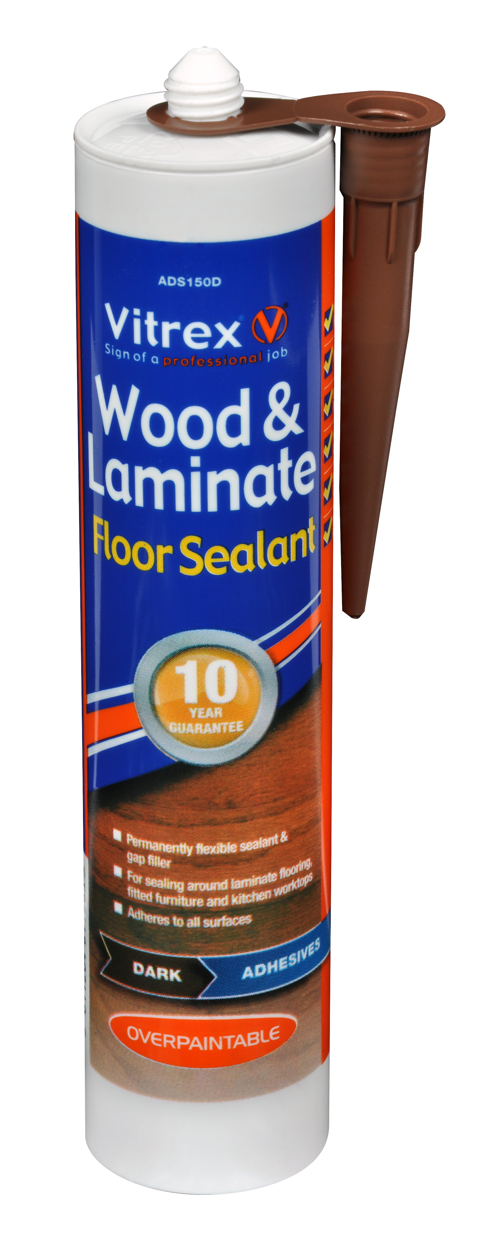Wood & Laminate Floor Sealant - Dark