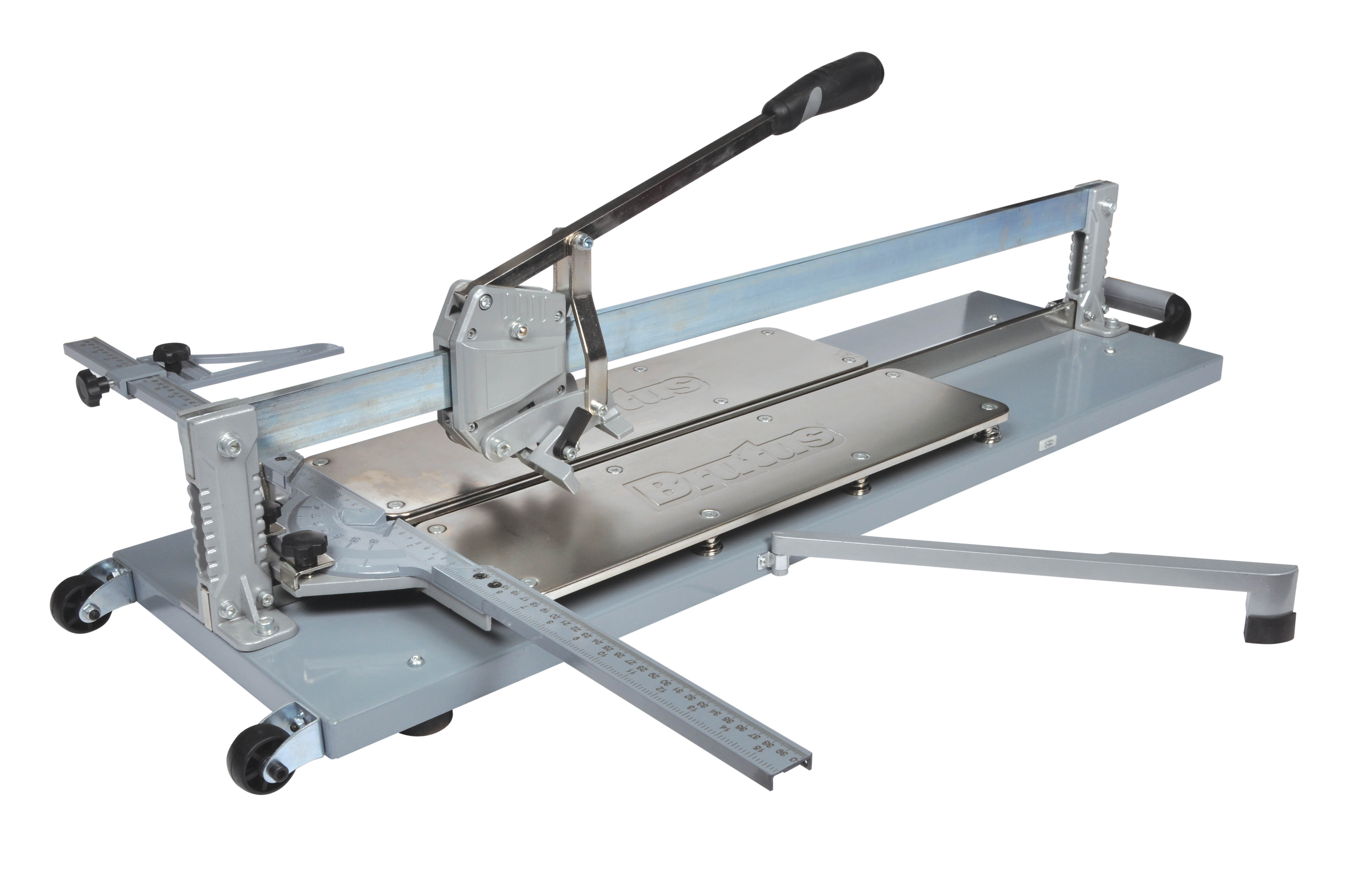 Pro 750mm Manual Tile Cutter
