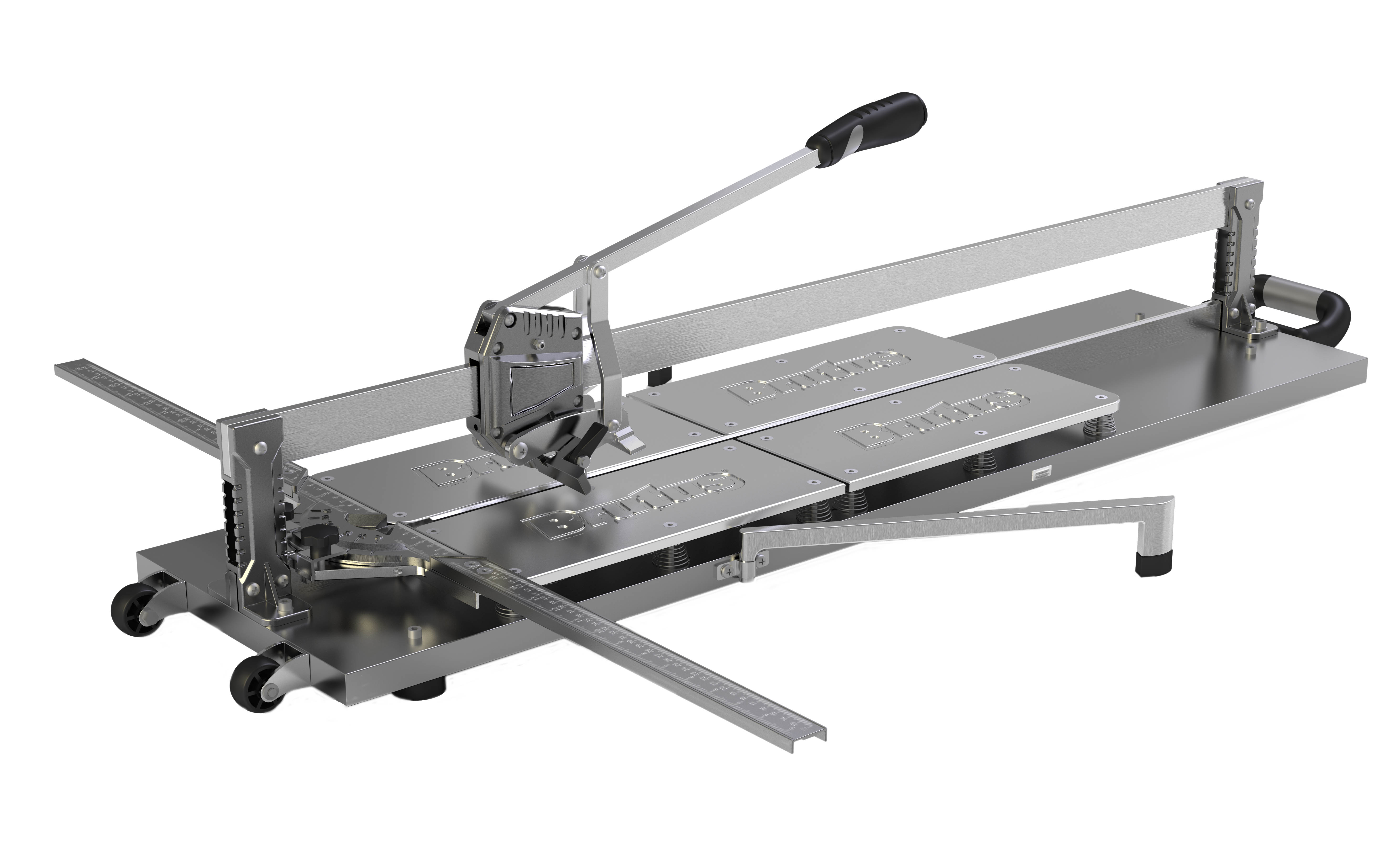 Pro 900mm Manual Tile Cutter