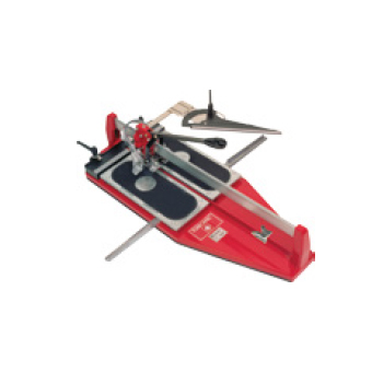Tomecanic Supercoup Manual Tile Cutter 600mm