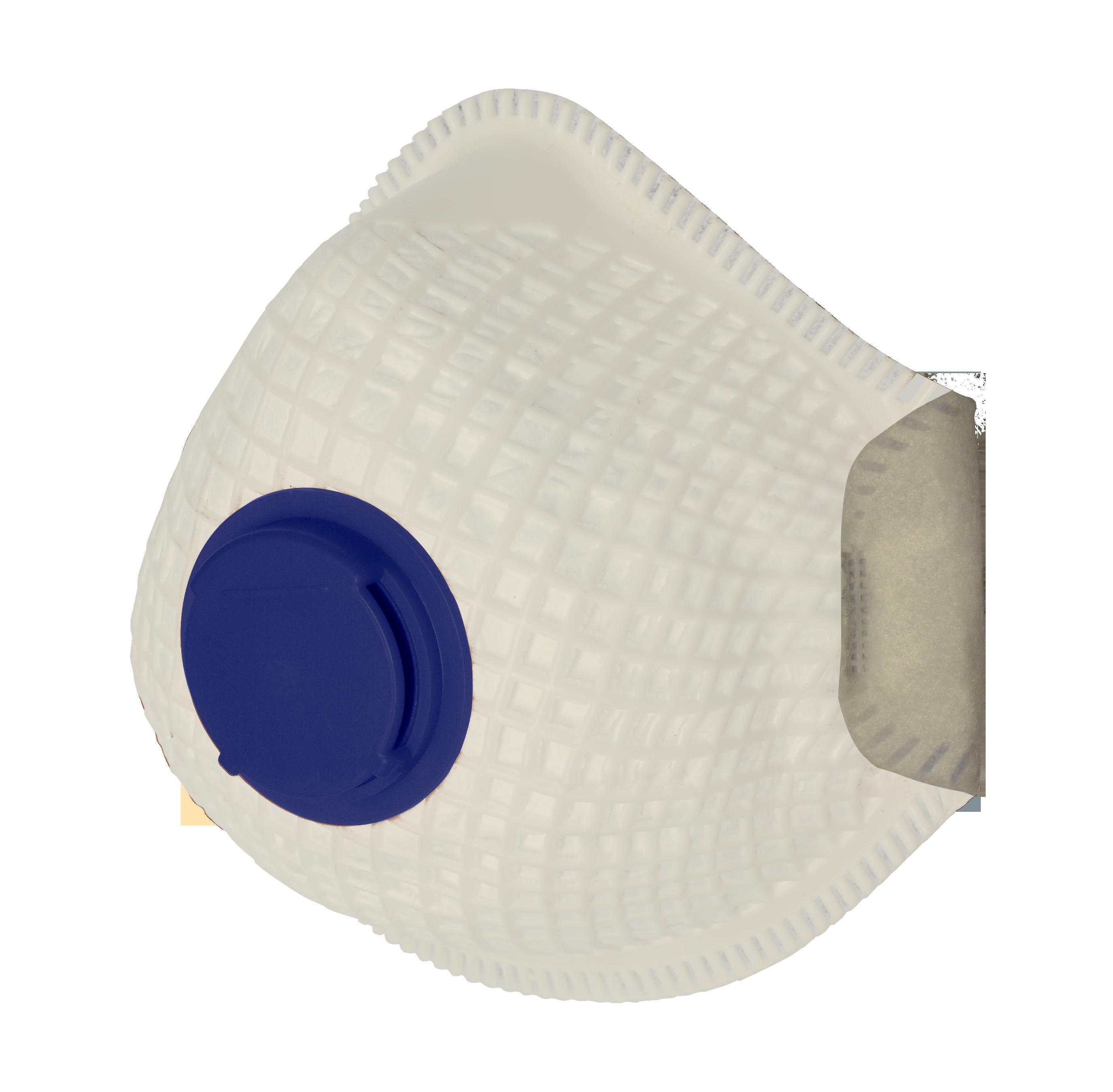 Respiratory Protection - Vitrex
