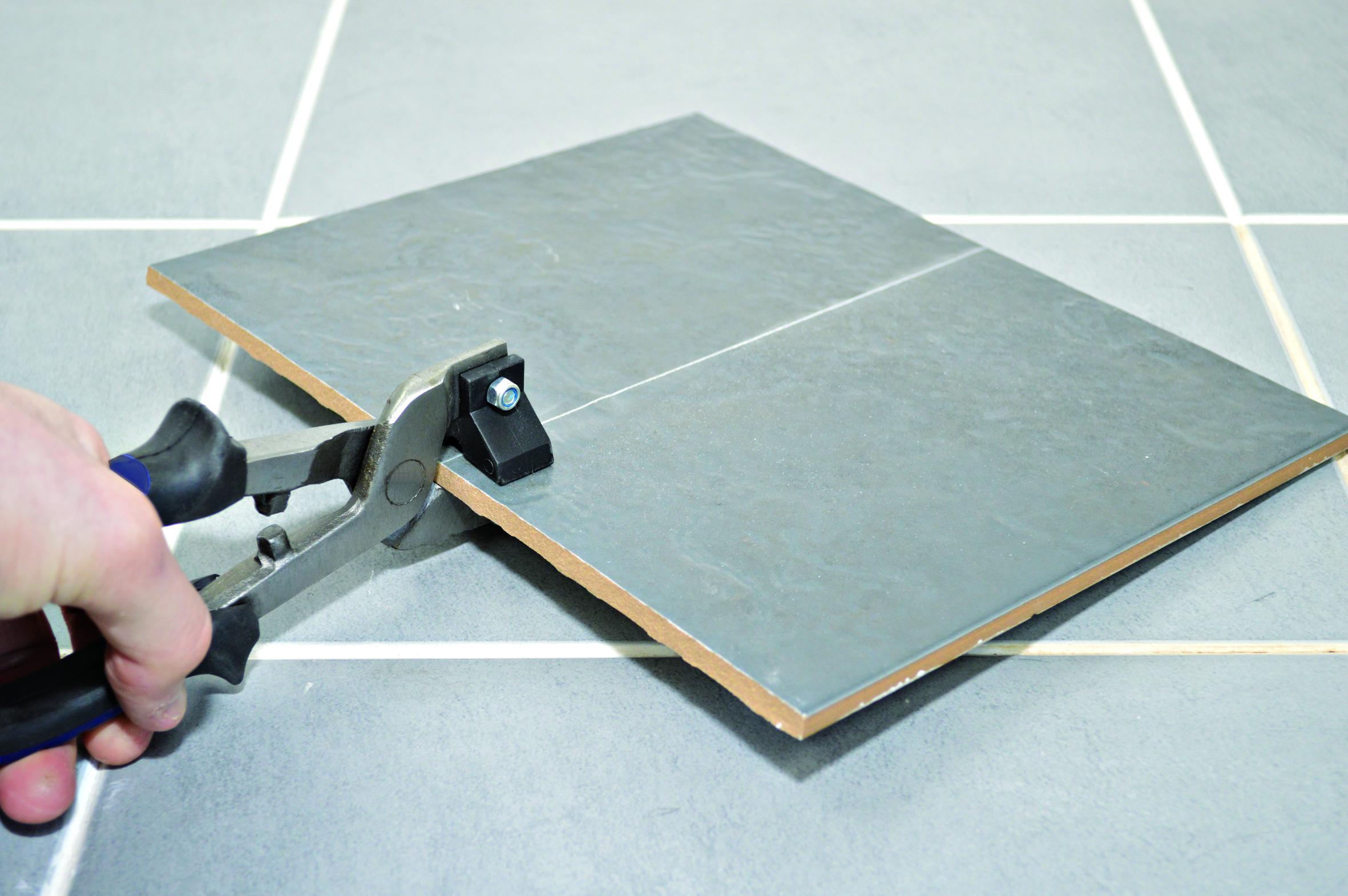 Pro Series Heavy Duty Tile Cutter