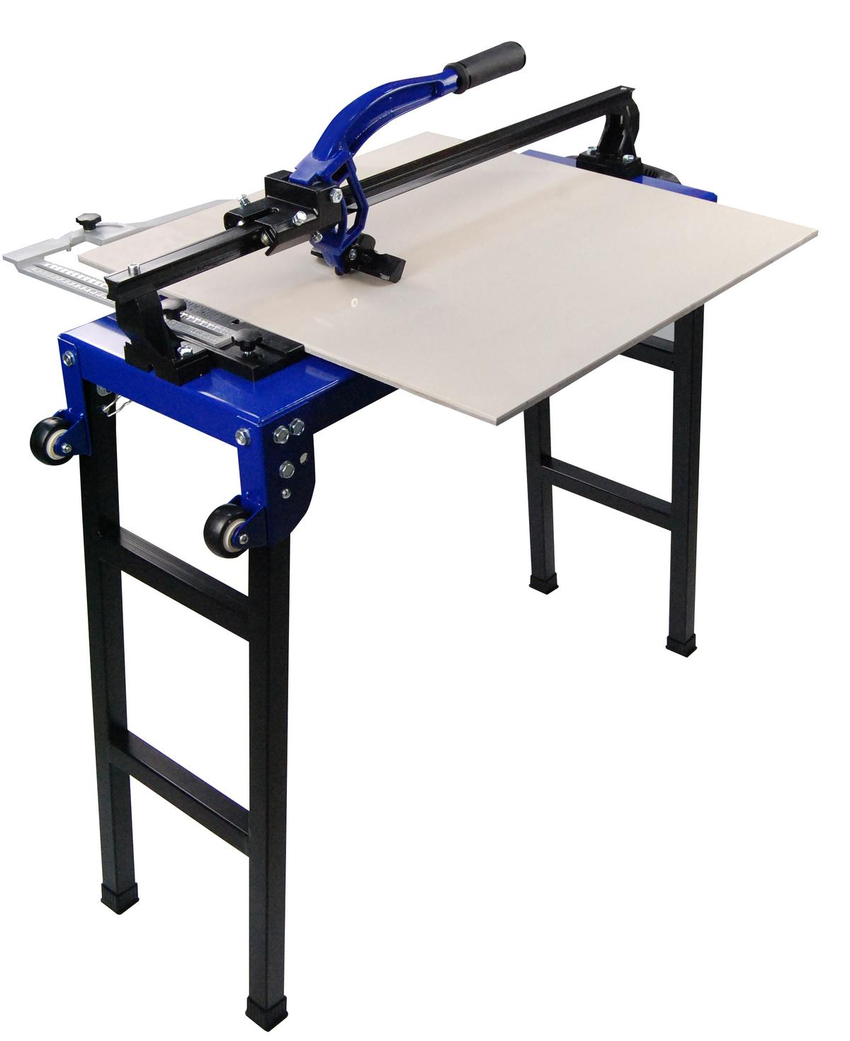 Freestanding 600mm Manual Tile Cutter