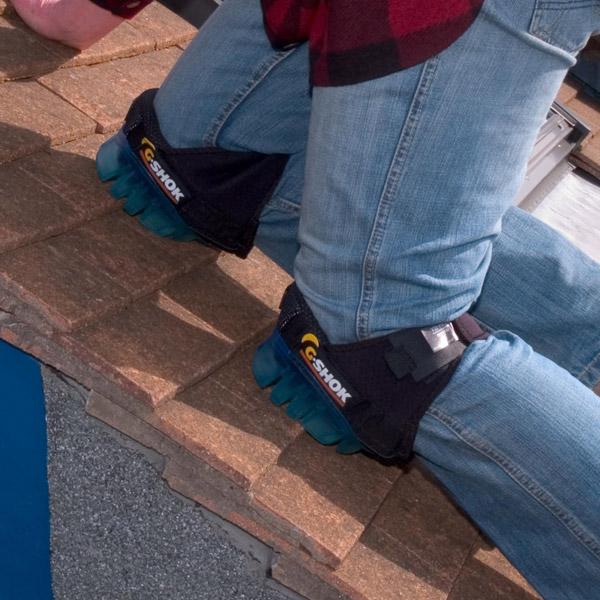 GEL G-Shok Knee Pads
