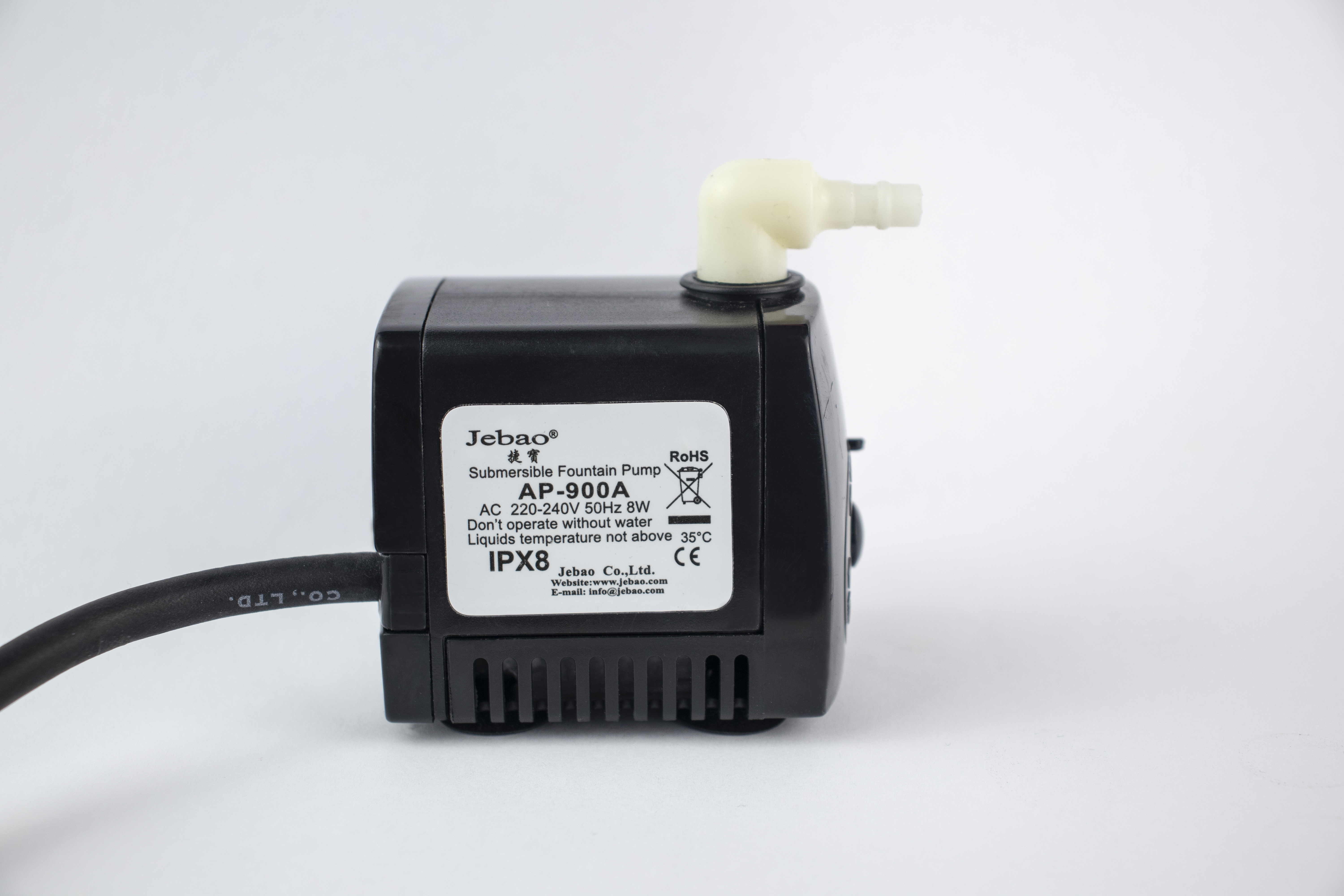 Water Pump for 103450