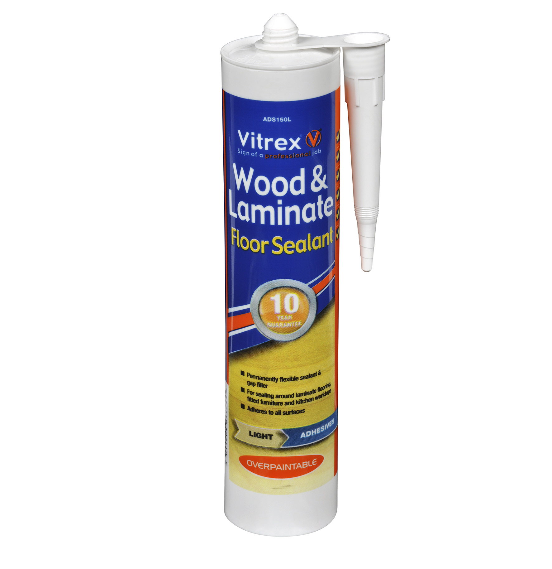 Wood & Laminate Floor Sealant - Light