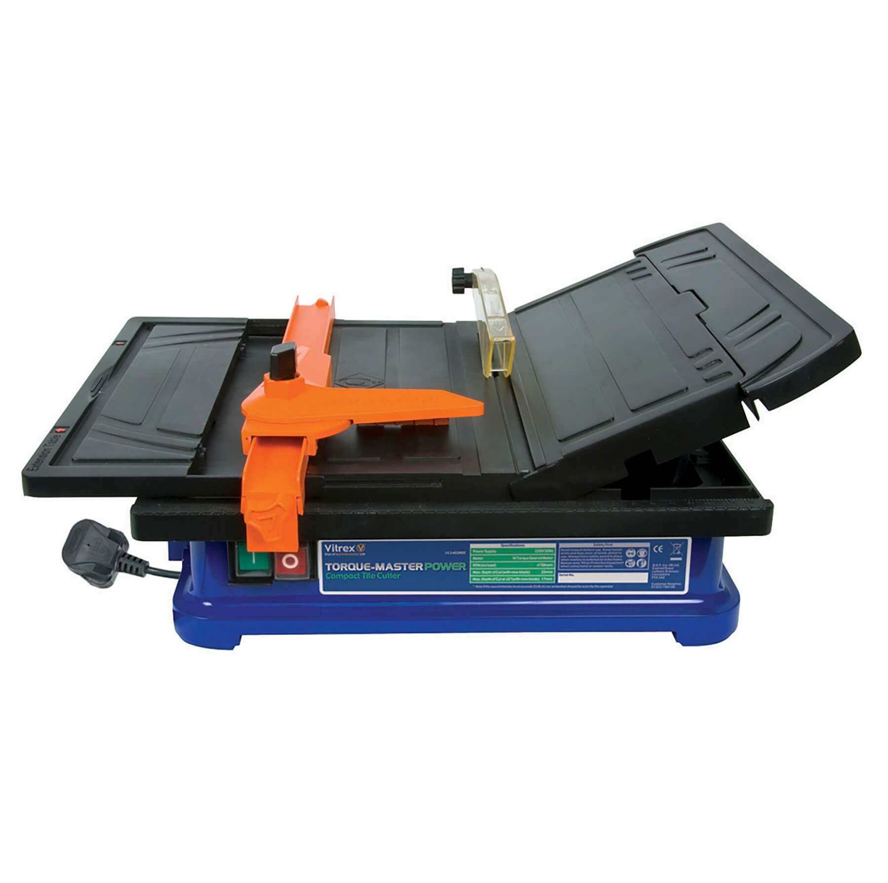 Torque Master Power Tile Cutter 450w