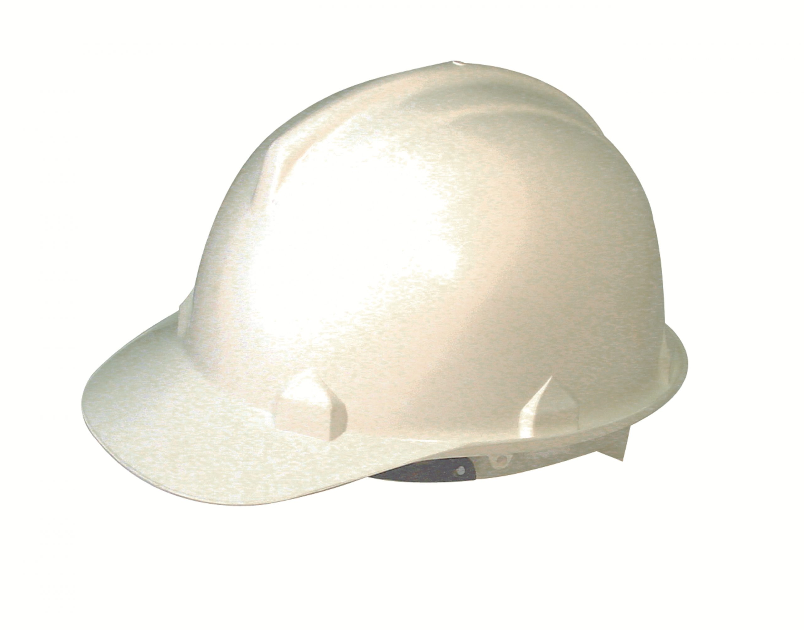 Safety Helmet (White)